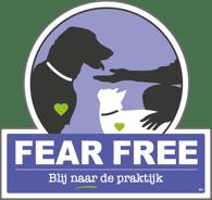 Logo fear free