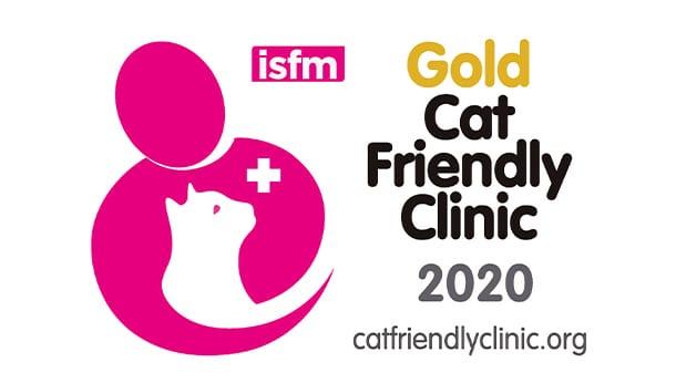 catfriendly gold